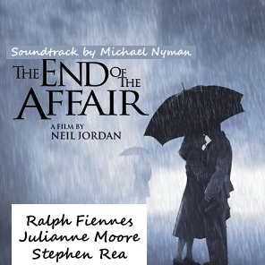 The End of the Affair (1999), movie review