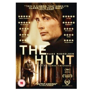 The Hunt movie (2012), from Danish director Thomas Vinterberg