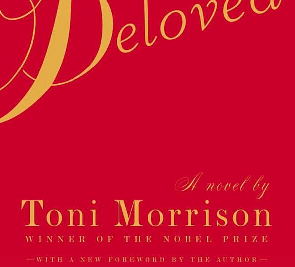 beloved by toni morrison essays