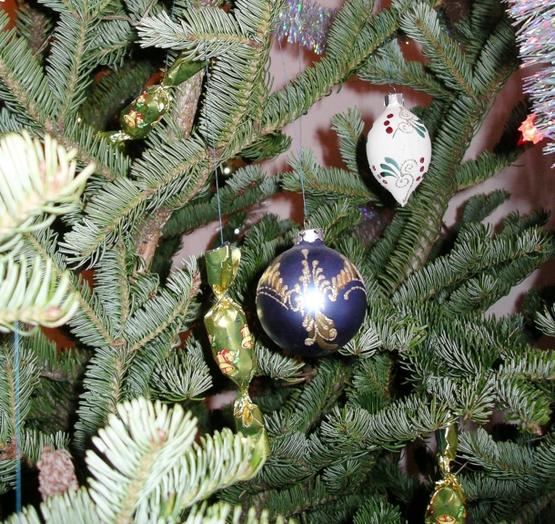 Wondering how people spend Christmas in Romania? Here's a fictionalized yet authentic account.