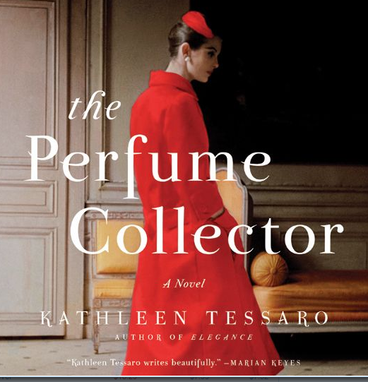 Review of The Perfume Collector by Kathleen Tessaro