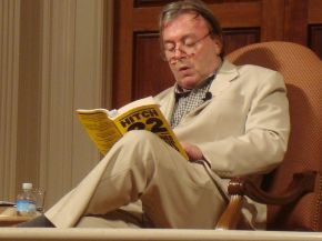10 Great Christopher Hitchens Quotes on Literature andWriting
